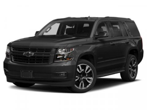 used 2018 Chevrolet Tahoe car, priced at $68,938