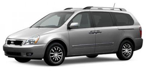 used 2012 Kia Sedona car, priced at $6,995