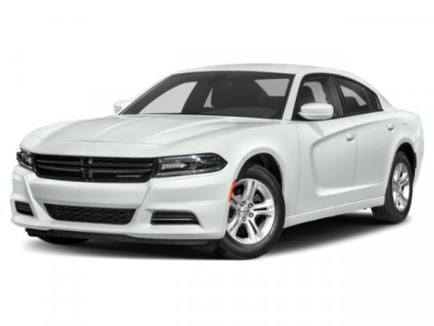 new 2021 Dodge Charger car, priced at $45,545