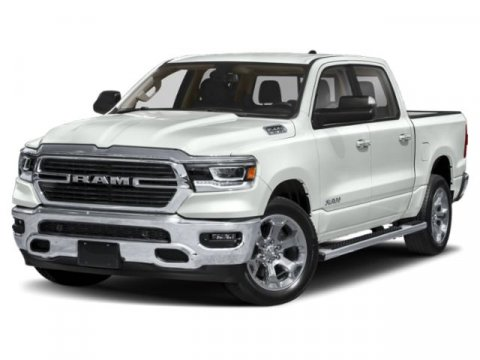 new 2021 Ram 1500 car, priced at $55,220