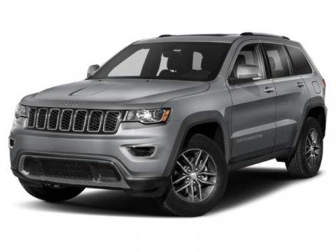 new 2021 Jeep Grand Cherokee car, priced at $48,685