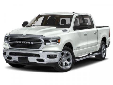 new 2021 Ram 1500 car, priced at $60,265