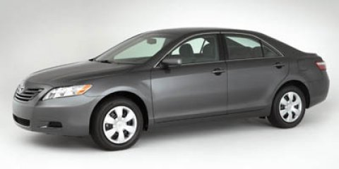 used 2007 Toyota Camry car, priced at $6,000