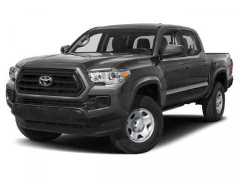 new 2021 Toyota Tacoma car, priced at $34,058