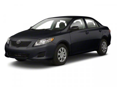 used 2010 Toyota Corolla car, priced at $9,750