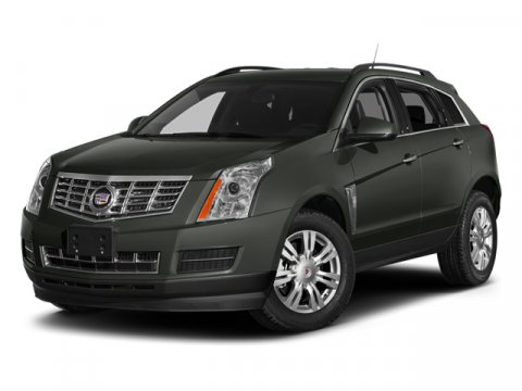 used 2013 Cadillac SRX car