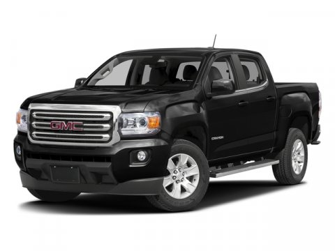 used 2016 GMC Canyon car, priced at $26,500
