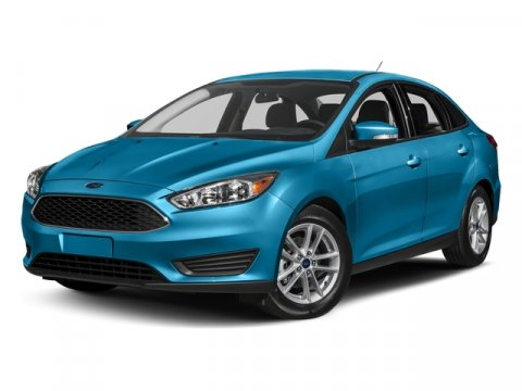 used 2017 Ford Focus car, priced at $11,000
