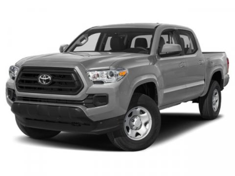 new 2021 Toyota Tacoma car, priced at $34,822