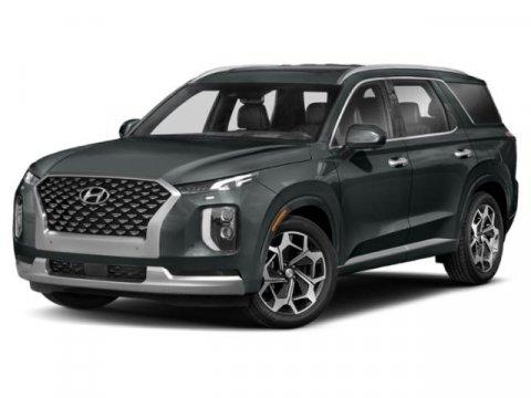 new 2021 Hyundai Palisade car, priced at $44,090