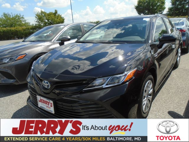 new 2020 Toyota Camry car, priced at $29,773
