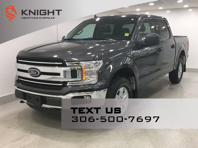 used 2020 Ford F-150 car, priced at $50,985