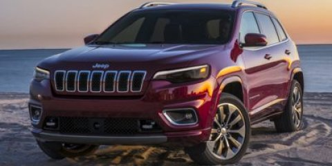 new 2021 Jeep Cherokee car, priced at $46,906