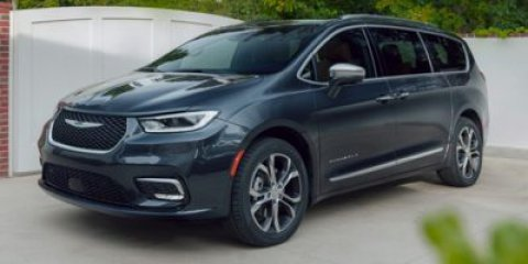 new 2021 Chrysler Pacifica car, priced at $55,424