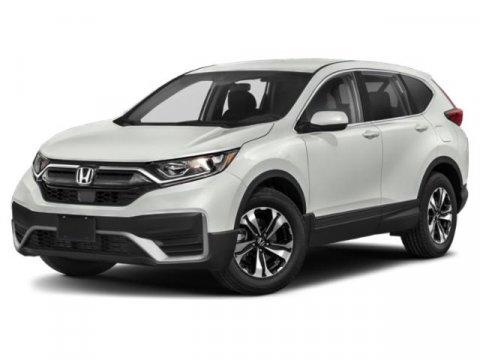 new 2021 Honda CR-V car, priced at $36,325