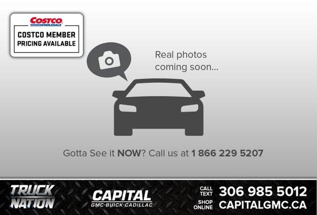 new 2021 GMC Terrain car, priced at $40,278