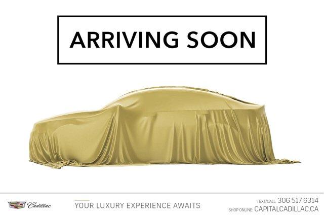 new 2022 Cadillac XT5 car, priced at $64,333