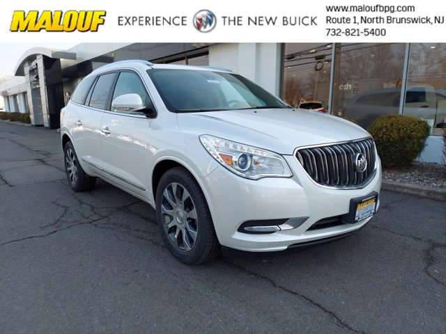 used 2017 Buick Enclave car, priced at $22,995