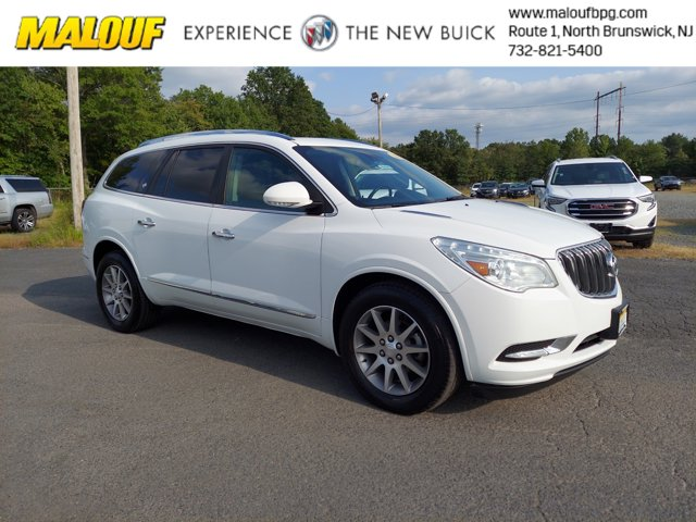 used 2017 Buick Enclave car, priced at $25,995