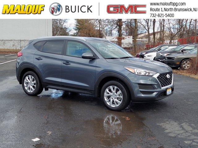 used 2021 Hyundai Tucson car, priced at $24,995