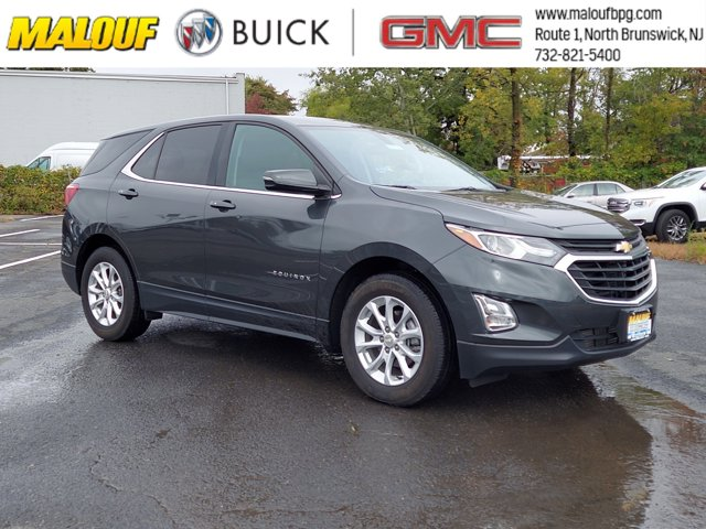 used 2018 Chevrolet Equinox car, priced at $17,495