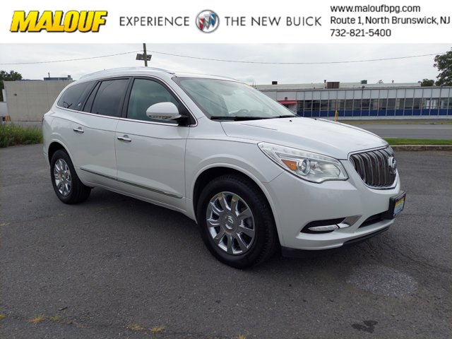 used 2017 Buick Enclave car, priced at $24,995