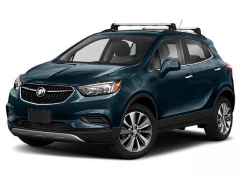new 2021 Buick Encore car, priced at $27,705