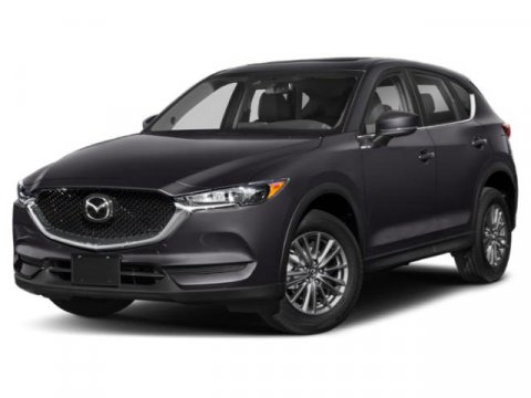 used 2019 Mazda CX-5 car, priced at $25,688