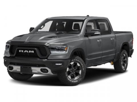 used 2019 Ram 1500 car