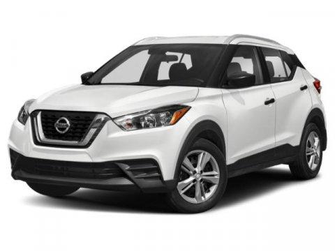 new 2020 Nissan Kicks car, priced at $20,505