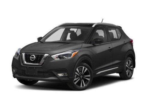 new 2020 Nissan Kicks car, priced at $23,755