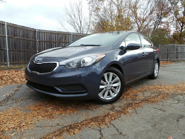 used 2016 Kia Forte car, priced at $10,949