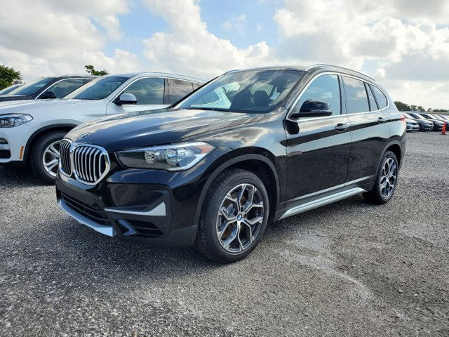 new 2021 BMW X1 car
