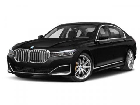 new 2022 BMW 7-Series car, priced at $96,850