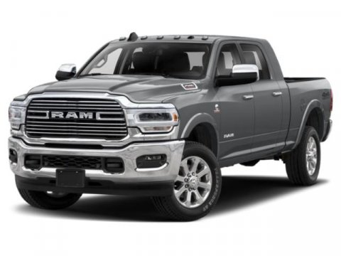 new 2020 Ram 2500 car, priced at $69,730