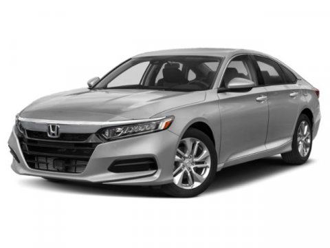 new 2020 Honda Accord Sedan car, priced at $24,975