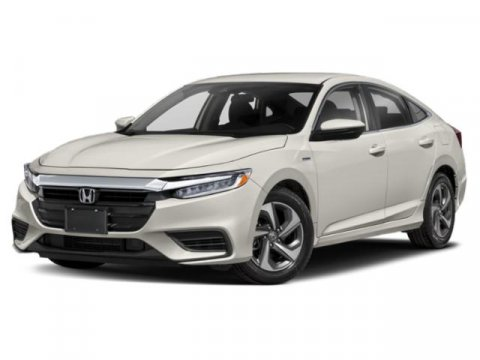 new 2020 Honda Insight car, priced at $25,265