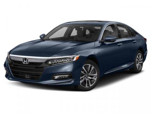 new 2020 Honda Accord Hybrid car, priced at $34,165