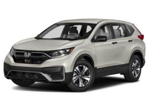 new 2020 Honda CR-V car, priced at $26,865