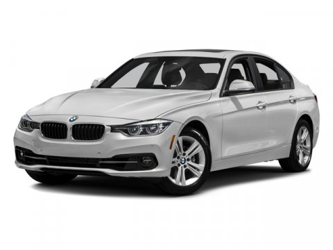 used 2017 BMW 3-Series car, priced at $26,694