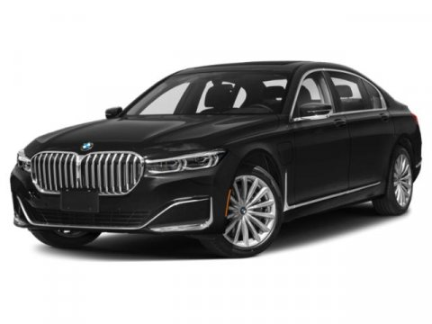 new 2020 BMW 7-Series car, priced at $108,645