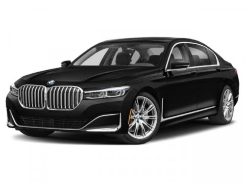 new 2021 BMW 7-Series car, priced at $94,295