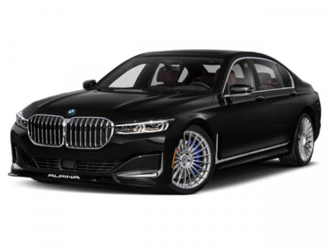 new 2021 BMW 7-Series car, priced at $154,745
