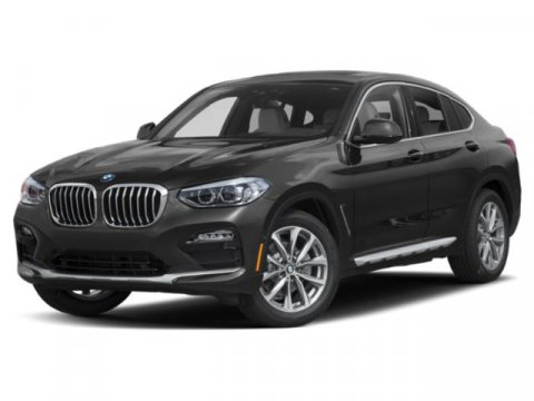 new 2021 BMW X4 car, priced at $57,645