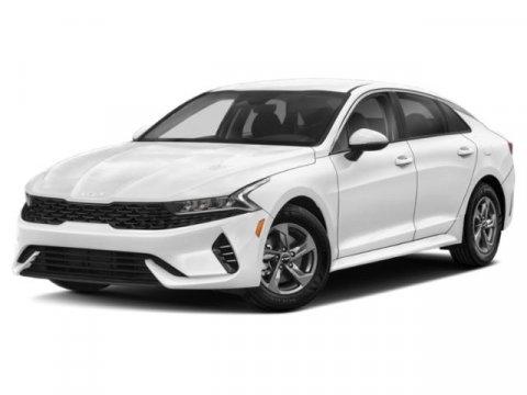 new 2022 Kia K5 car, priced at $33,340