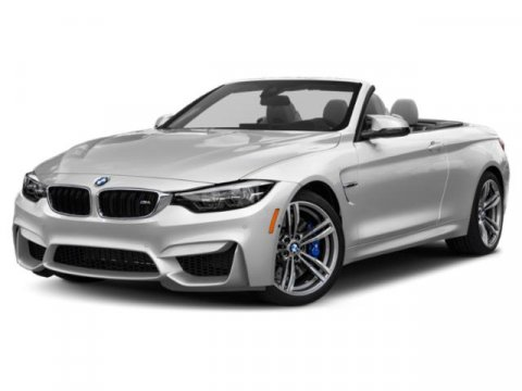 used 2018 BMW M4 car, priced at $54,990