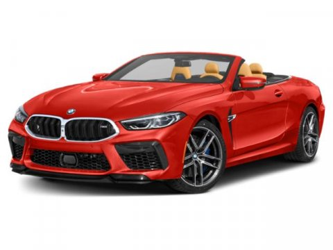 new 2020 BMW M8 car, priced at $153,655