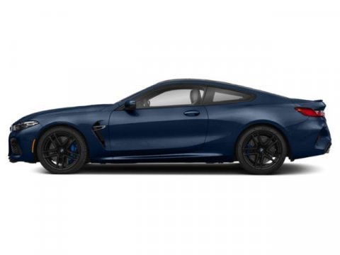 new 2020 BMW M8 car, priced at $145,220