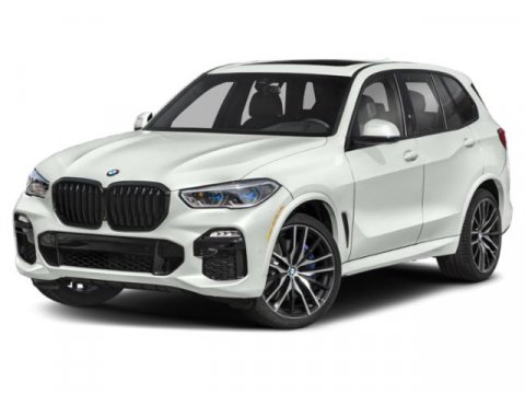 new 2021 BMW X5 car, priced at $70,095