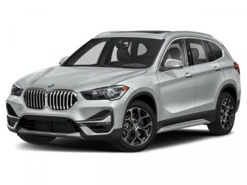new 2021 BMW X1 car, priced at $41,195